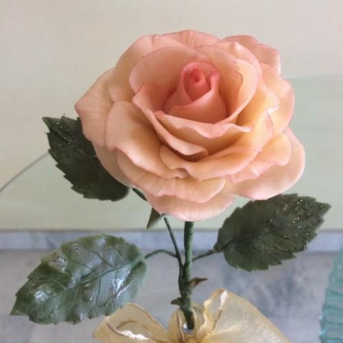 Sugarflower - Roses class.