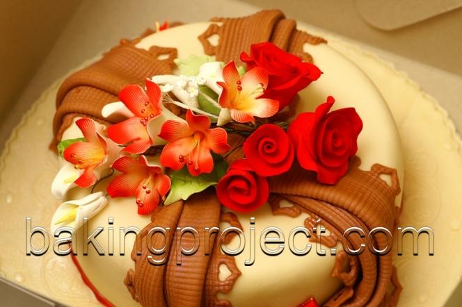 Cake Baking Classes In Ipoh