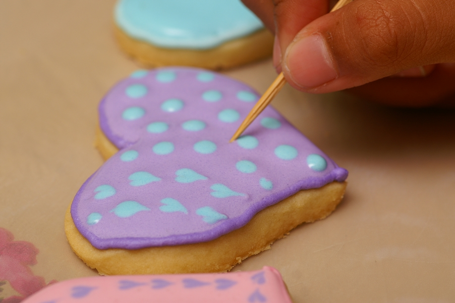 Cake And Cookie Decorating Classes With Certification