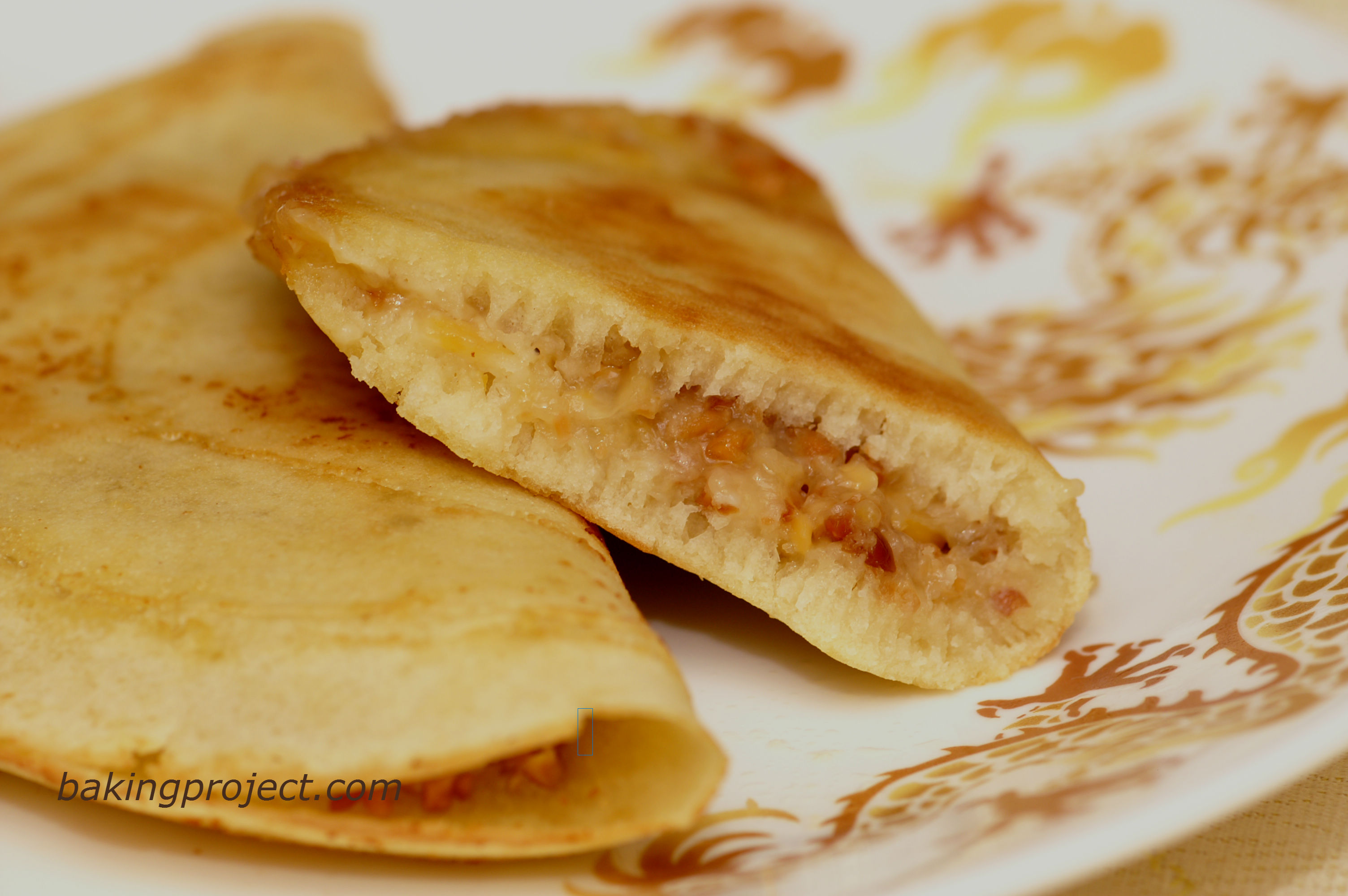 Apam Balik Turnover Pancake 171 Baking Project
